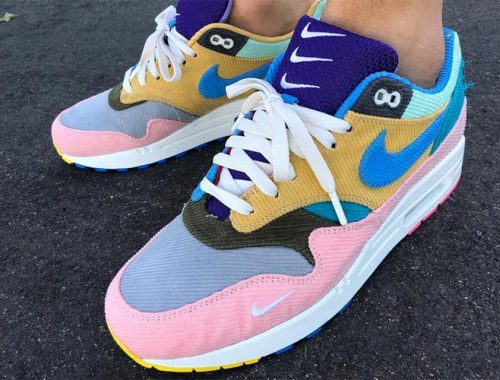 Sean Wotherspoon x Nike Air Max 1