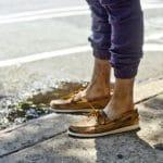Sebago schoenen heren