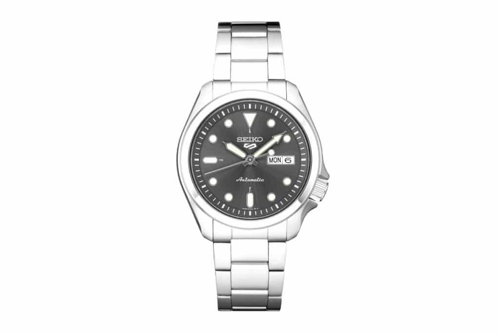 Nieuwe Seiko 5 Sports Line horloges 2020