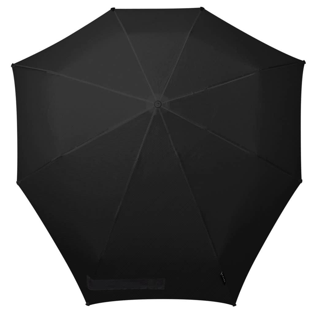 senz° automatic deluxe stormparaplu