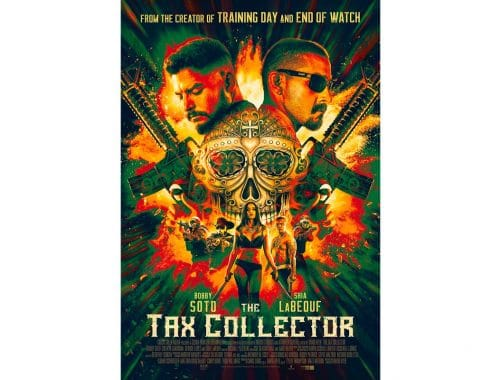 the tax collector - shia labeouf - david ayer - film trailer