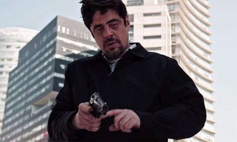 Sicario 2: Soldado trailer film