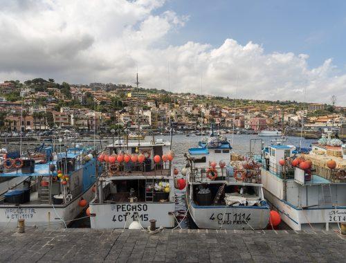 vakantiebestemmingen binnen europa - sicilie