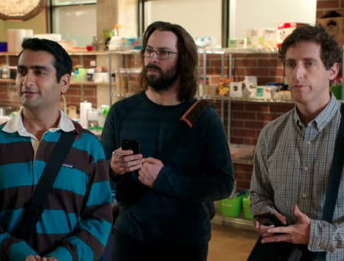 Silicon Valley Seizoen 5 trailer
