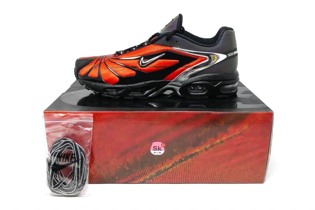 Skepta x Nike Air Max Tailwind V SK Air 5