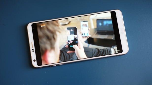 smartphones met beste camera