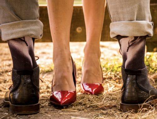 Sock My Feet - sexy sokken heren