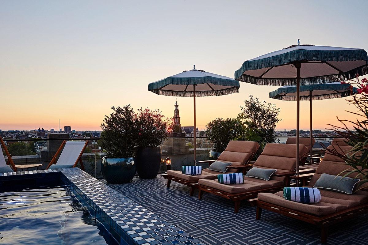 Soho House Amsterdam geopend