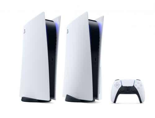 PlayStation 5 prijzen datum winkel
