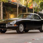 1966 Jaguar E-Type Series Roadster 1
