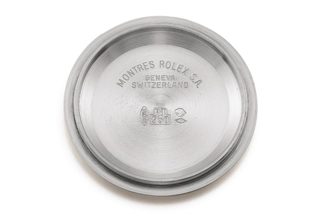 Rolex Daytona Platinum Turquoise Dial record Sotheby's veiling