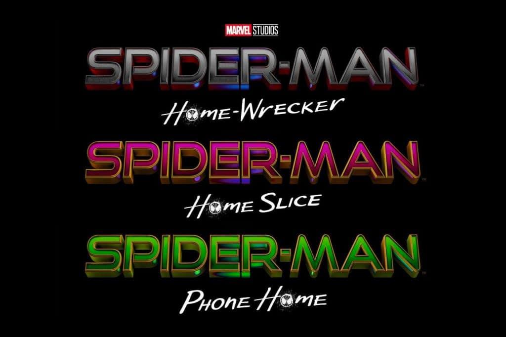 Spider-Man 3 trailer eerste beelden