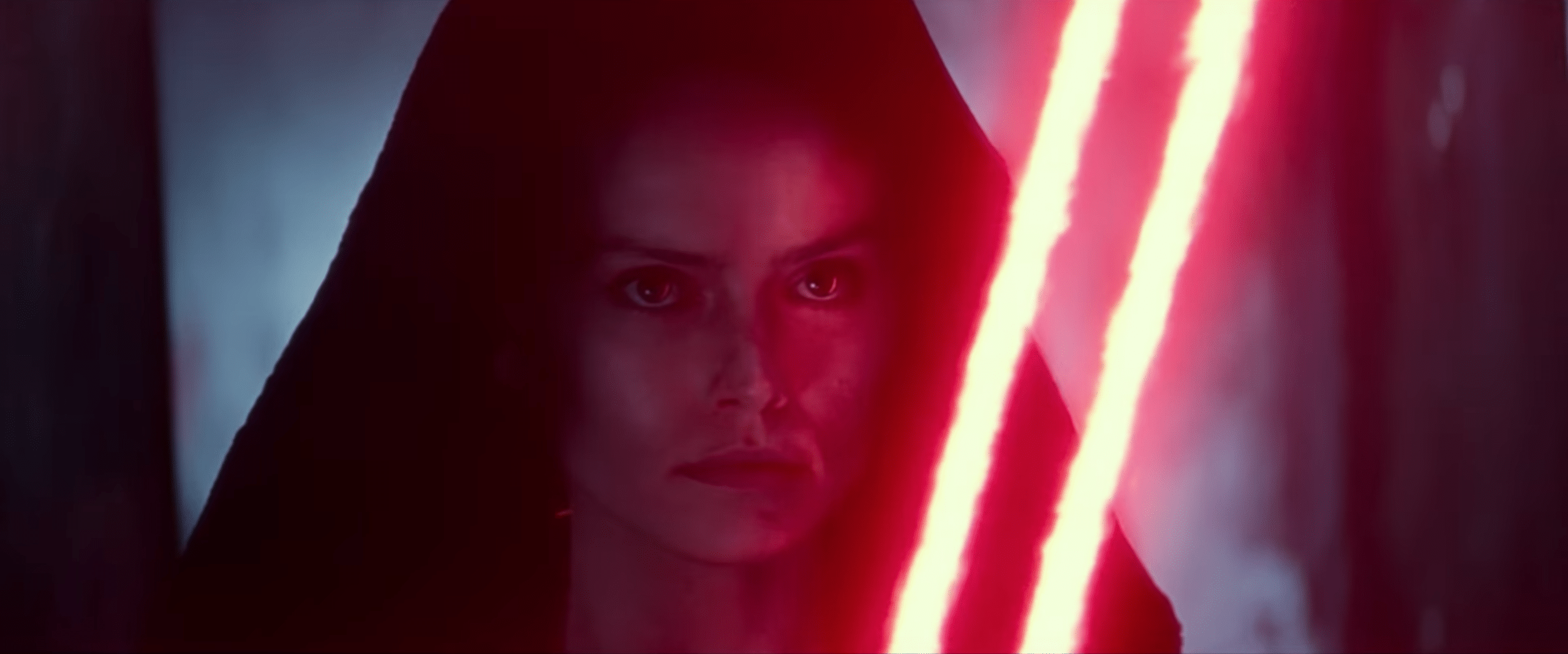 Star Wars: The Rise of Skywalker dark rey