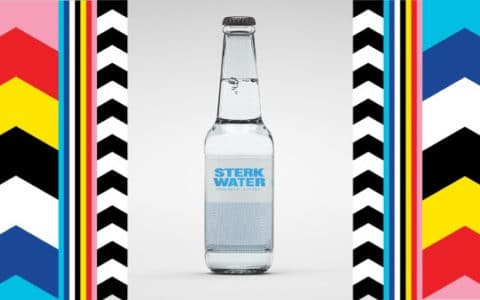 sterkwater drank alcohol