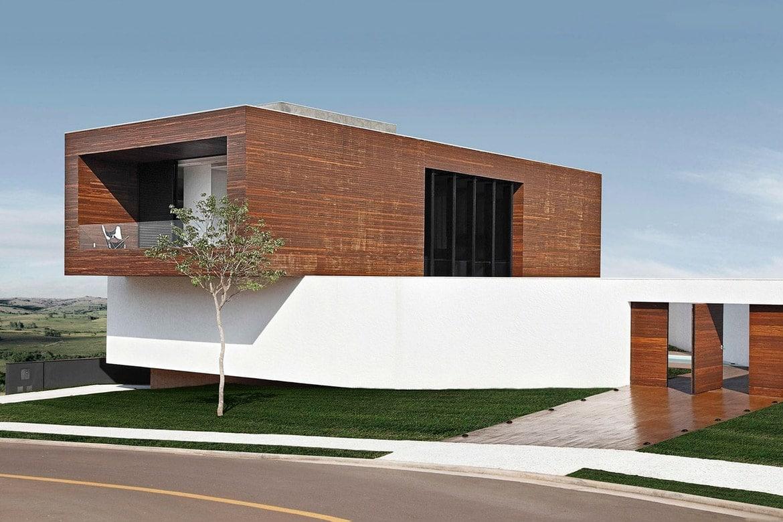 Droomhuis La House : Dromen van het la house door studio guilherme torres mannenstyle