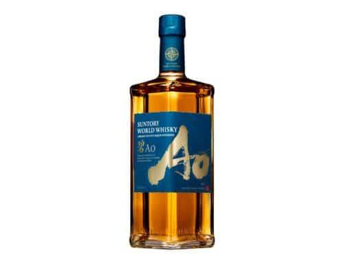Suntory Ao - Japanse Blended Whisky