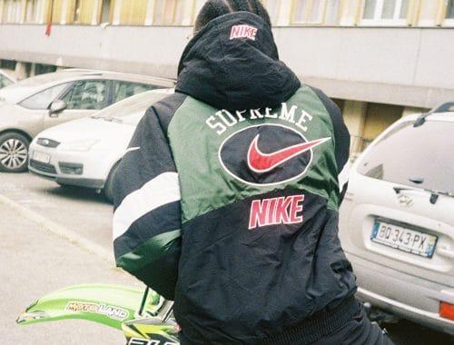 Volledige Supreme x Nike 2019 Summer Collection