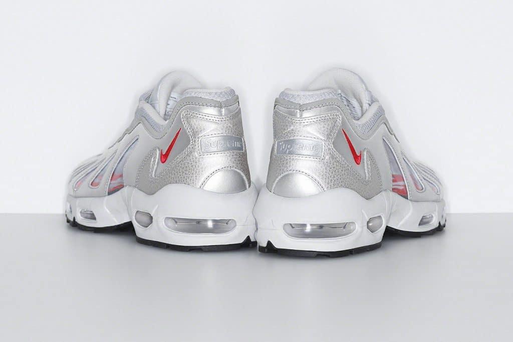 Supreme x Nike Air Max 96 Spring 2021