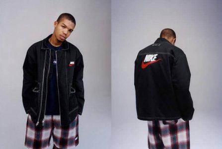 Supreme x Nike FW18 Collectie