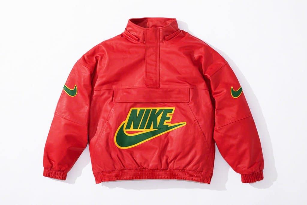 Supreme x Nike Fall 2019
