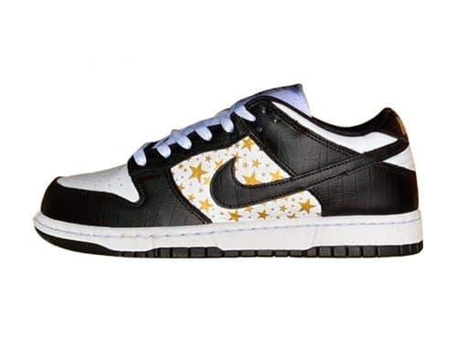 Supreme x Nike SB Dunk Low FW20 sneakers