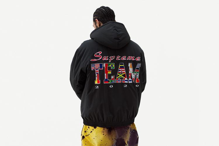 Supreme Spring/Summer 2020
