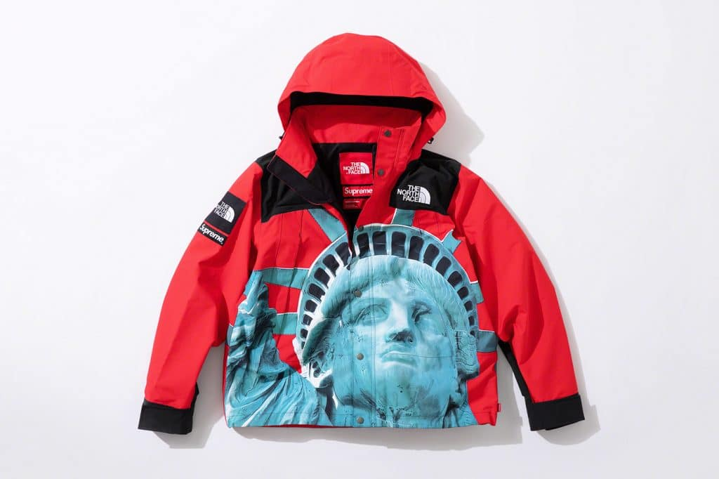 Supreme x The North Face Fall/Winter 2019