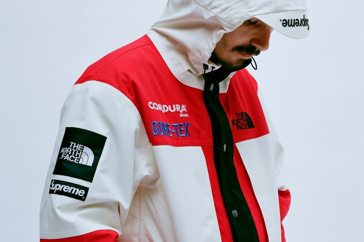 Supreme x The North Face Fall 2018 Collectie | MANNENSTYLE