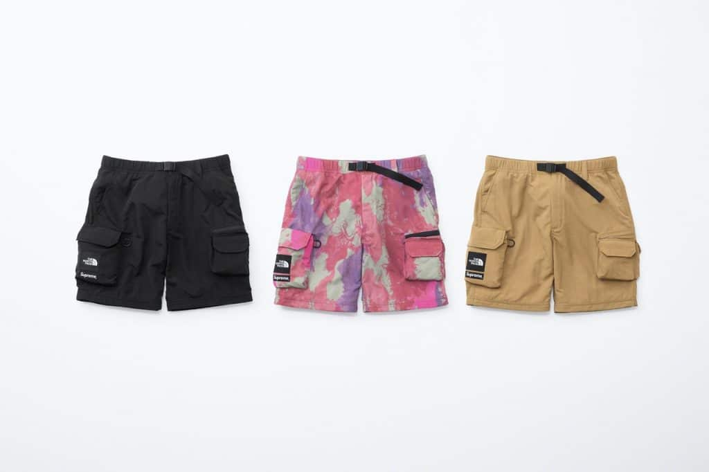 Supreme x The North Face Spring 2020 Drop 2