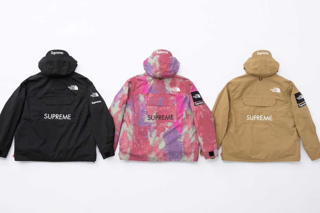 Supreme x The North Face Spring 2020 Drop 2 | MANNENSTYLE