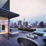 penthouse Tadao Ando - 152 Elizabeth Street New York