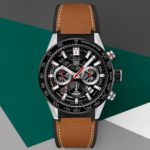 TAG Heuer Carrera 02 horloge 2018