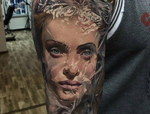 trendy tatoeages tattoo inspiratie mannen