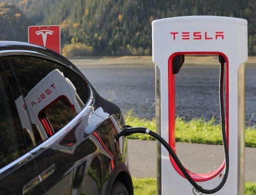 Tesla Palladium-update voor Model S en Model X