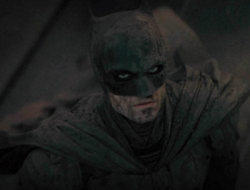 Nieuwe The Batman trailer
