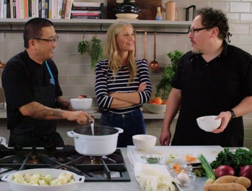 the chef show netflix trailer jon favreau
