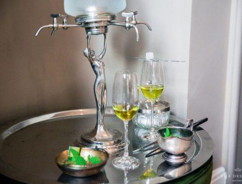beste cocktails van amsterdam