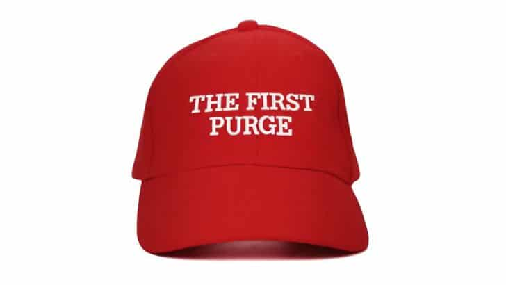 The First Purge winactie