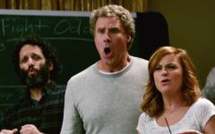 The House trailer Will Ferrell comedy bioscoop film