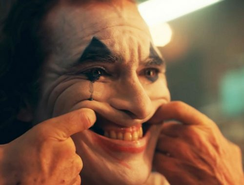 Joker trailer joaquin phoenix