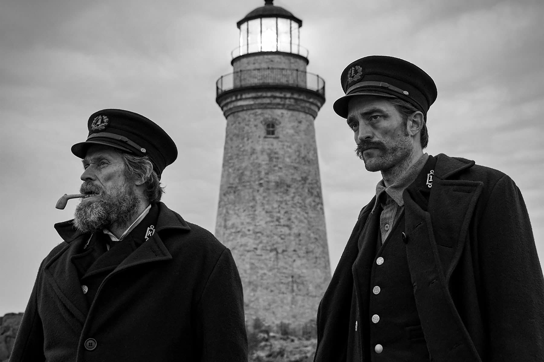 The Lighthouse trailer film