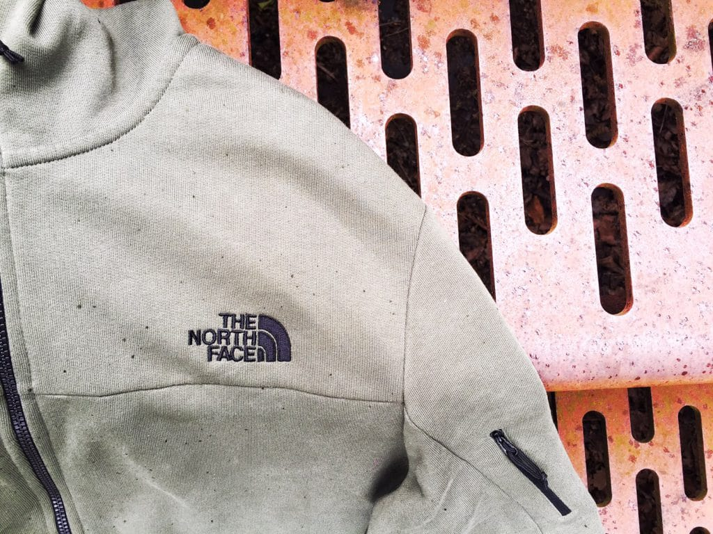 JD Sports The North Face collectie populair