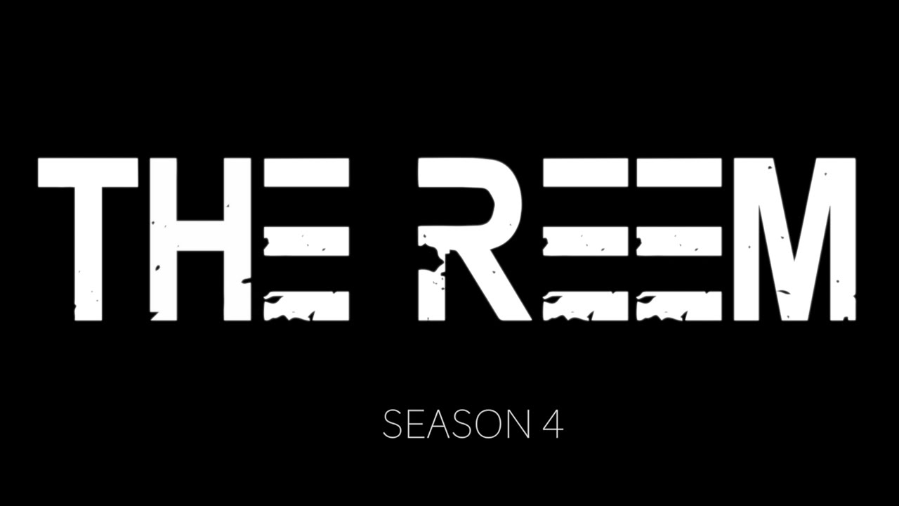 The Reem S4 trailer Alistair Overeem