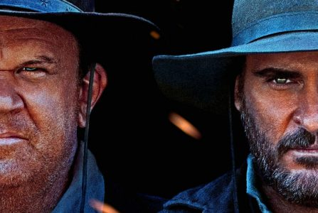 The Sisters Brothers bioscoop