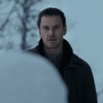 The Snowman bioscoop film trailer