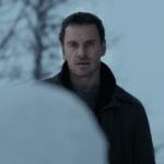 The Snowman bioscoop film trailer