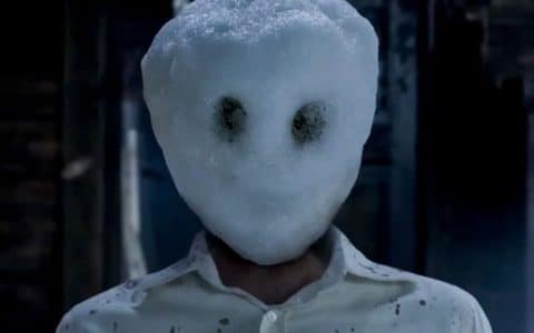 The Snowman film Michael Fassbender Jo Nesbo