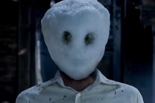 The Snowman film Michael Fassbender Jo Nesbo