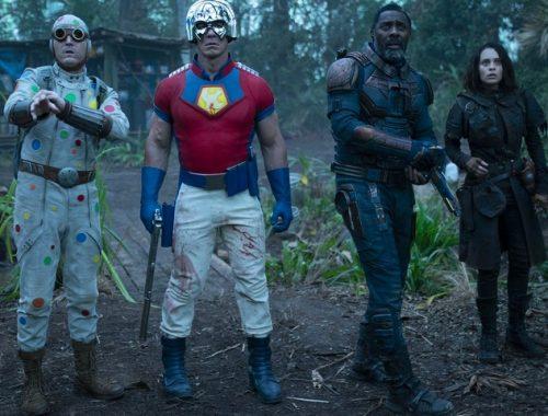 James Gunn's nieuwste trailer voor The Suicide Squad