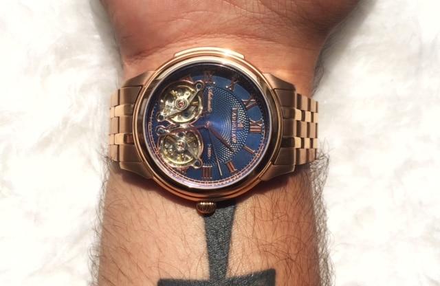 Thomas Earnshaw horloge